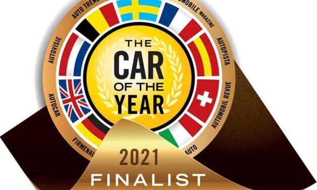 LE FINALISTE DI CAR OF THE YEAR, A MARZO LA VINCITRICE