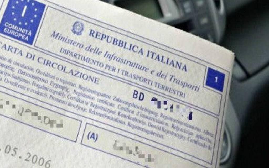 BOLLO AUTO A NOLEGGIO: COSA ACCADE DOPO IL 31 OTTOBRE?